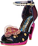 Irregular Choice Damen Shoely Not Riemchensandalen, (Pink A), 41 EU