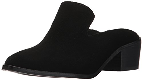 Chinese Laundry Women's Marnie Mule, Black Suede, 7.5 M US