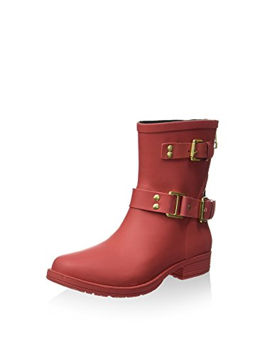 Colors of California Stiefelette HC.RB39-F15 rot EU 38