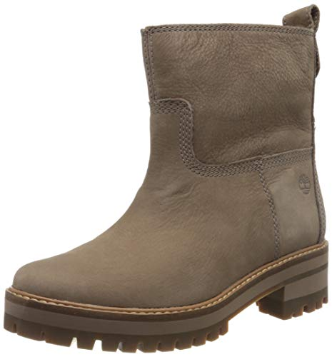 Timberland Womens A257H_39 Ankle Boot, beige, EU