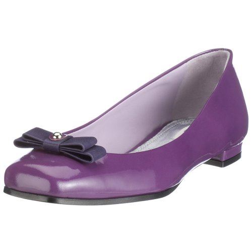 By Malene Birger Kiara Q20059011, Damen Balerina, violett, (Purple 64ZN), EU 38.5