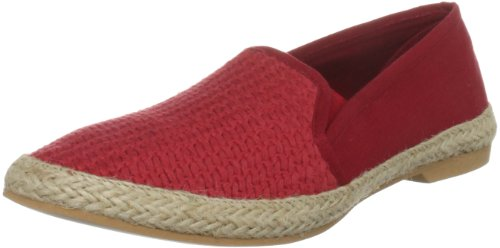 French Connection Damen Prentice Pumps, Rot (Red), 38 EU