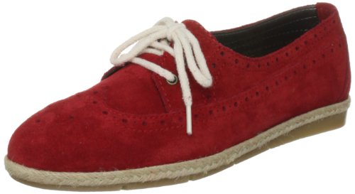 French Connection Damen Delia R Pumps, Rot (Red), 38 EU