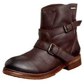 AALM Stiefelette brown