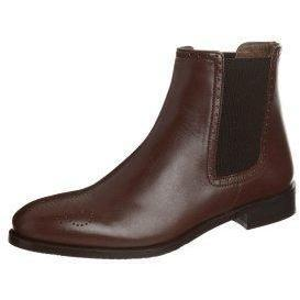 Accatino Stiefelette cacao