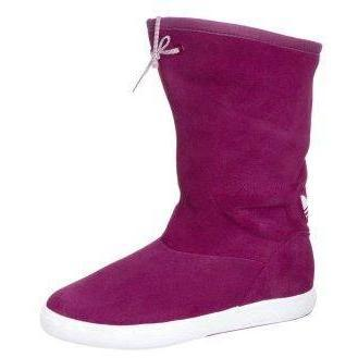 adidas Originals ATTITUDE WINTER Snowboot / Winterstiefel power pink