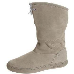 adidas Originals ATTITUDE WINTER Snowboot / Winterstiefel titan grey/dark shale