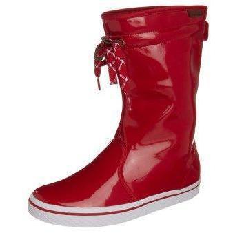 adidas Originals HONEY BOOT Gummistiefel university red