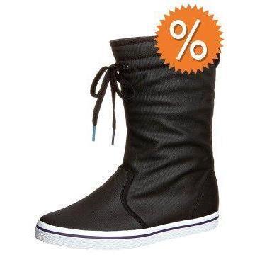 adidas Originals HONEY BOOT Stiefel black/eggplant