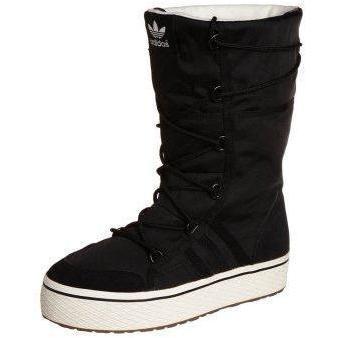 adidas Originals HONEY WINTER Snowboot / Winterstiefel black