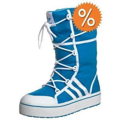 adidas Originals HONEY WINTER Stiefel blue