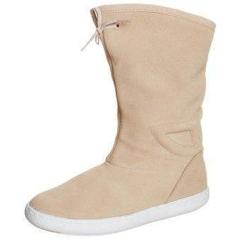 adidas Originals M ATTITUDE WINTER HI Snowboot / Winterstiefel originals nude