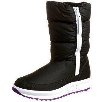 adidas Originals SPORTY SNOWPARADISE Snowboot / Winterstiefel black