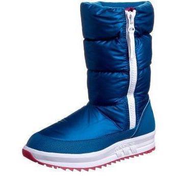 adidas Originals SPORTY SNOWPARADISE Snowboot / Winterstiefel dark royal