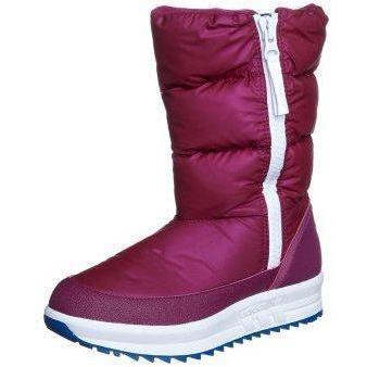 adidas Originals SPORTY SNOWPARADISE Snowboot / Winterstiefel pink