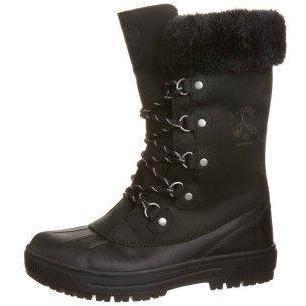 Aigle CABESTAN Snowboot / Winterstiefel black