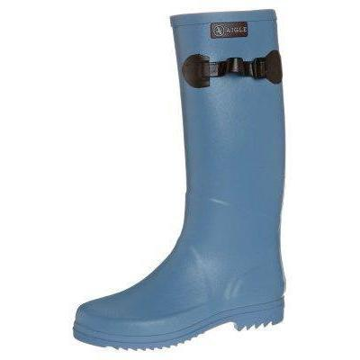 Aigle CHANTEBELLE POP Gummistiefel mirage