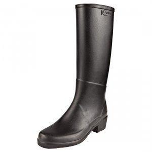 Aigle MISS JULIETTE S Gummistiefel Black/Satin
