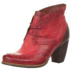 AirStep EVELYN Ankle Boot sangue tdm