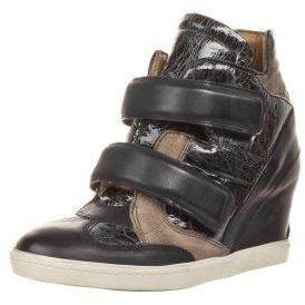 AirStep LUCE Ankle Boot nero/terra