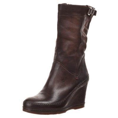 AirStep SID Keilstiefel ebano/brown