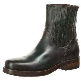 AirStep TRENCH Stiefelette verde
