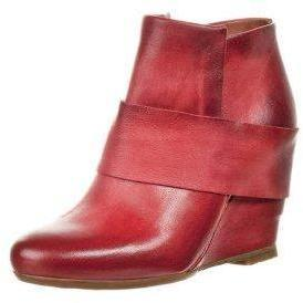 AirStep VENCY Ankle Boot scarlatto