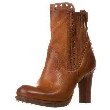 AirStep YELL Stiefelette brown