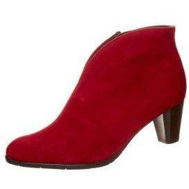 ara Ankle Boot red