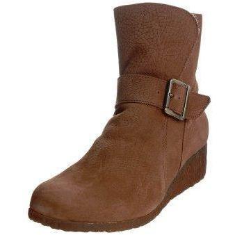 Arche BANAPO Ankle Boot havane