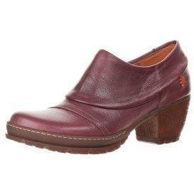 Art OSLO Ankle Boot wine