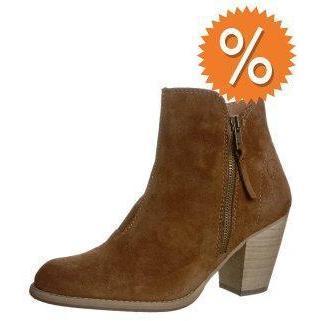 Bronx Ankle Boot cognac