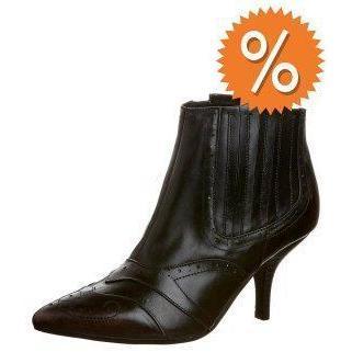 Bronx Ankle Boot ebony