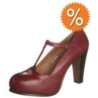 Bruno Premi LIONE High Heel Pumps bordeaux