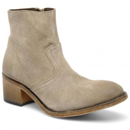 Buffalo - Bahia by Buffalo - Boots und Stiefeletten für Damen / beige