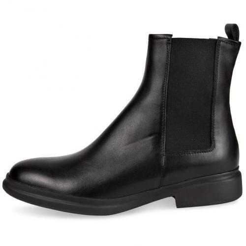 liebeskind berlin chelsea boots lk2031 schwarz designer stiefel christian louboutin schuhe. Black Bedroom Furniture Sets. Home Design Ideas