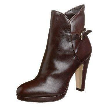 Marella TAROCCO High Heel Stiefelette brown
