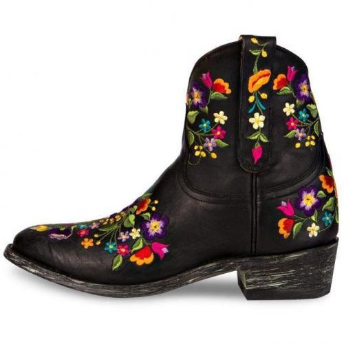 Mexicana Western-Boots Sora