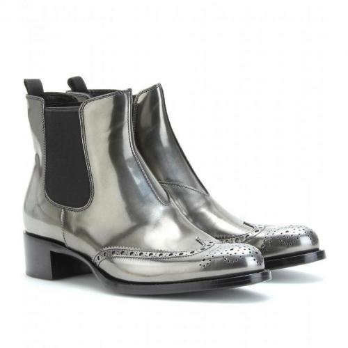 Miu Miu Ety Chelsea-Boots