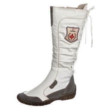 Rieker CONSTANCE Stiefel bianco