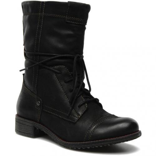 tamaris rouenda by tamaris boots und stiefeletten f r. Black Bedroom Furniture Sets. Home Design Ideas