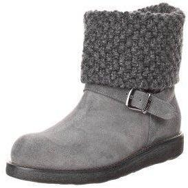 Twin Set Cowboy/ Bikerstiefelette grey