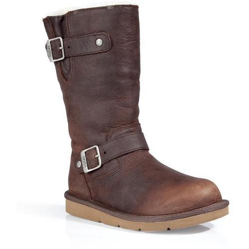 UGG Australia Toast Kensington Boots