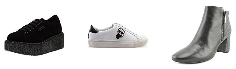Karl Lagerfeld Schuhe Online Shop