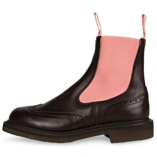 tricker 39 s chelsea boots silvia braun. Black Bedroom Furniture Sets. Home Design Ideas