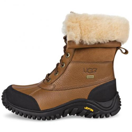 ugg australia fell boots adirondack braun. Black Bedroom Furniture Sets. Home Design Ideas